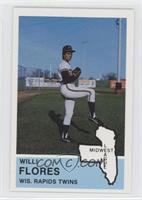 Willi Flores
