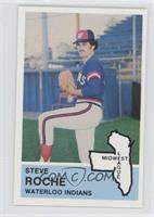 Steve Roche