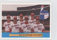 Indianapolis Indians Team