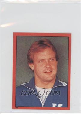 1982 O-Pee-Chee Album Stickers #190 - George Brett