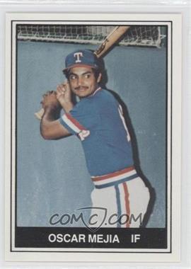 1982 TCMA Minor League #1137 - Oscar Mejia