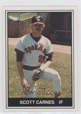1982 TCMA Minor League #15 - [Missing]