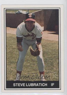 1982 TCMA Minor League #449 - [Missing]