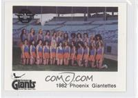 Phoenix Giants Team
