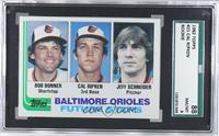 Bobby Bonner, Cal Ripken Jr., Jeff Schneider [SGC88]