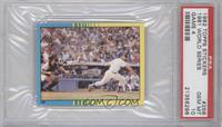1981 World Series Game 4 [PSA 10]