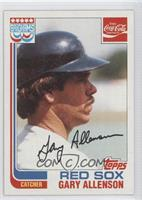 Gary Allenson