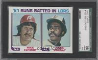Eddie Murray, Mike Schmidt [SGC 98]
