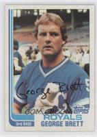 George Brett