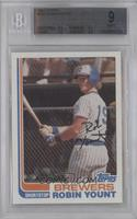 Robin Yount [BGS 9]