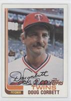 Doug Corbett