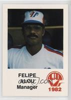 Felipe Alou