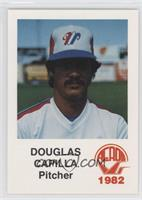 Doug Capilla
