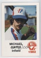Mike Gates