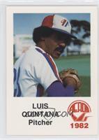 Luis Quinones