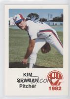 Kim Seaman