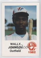 Wallace Johnson