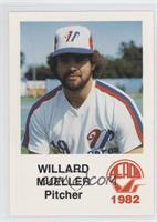 Willie Mueller