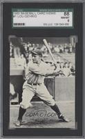 Lou Gehrig [SGC88]