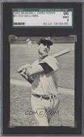 Ted Williams [SGC 96]