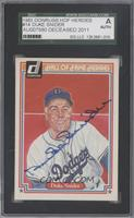 Duke Snider [SGC AUTHENTIC]