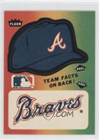 Atlanta Braves (Hat)