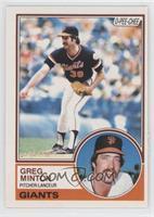 Greg Minton