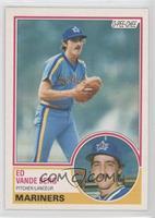 Eddie Vargas