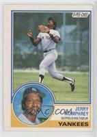 Jerry Mumphrey