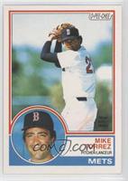 Mike Torrez