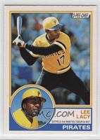 Lee Lacy