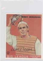 Benny Bengough