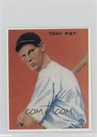 Tony Piet