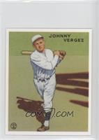 Johnny Vergez
