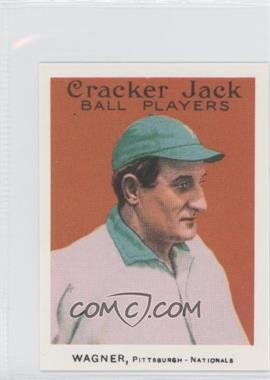 1983 Renata Galasso Cracker Jack Reprints #68 - Honus Wagner