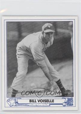 1983 TCMA 1944 Play Ball #37 - Bill Voiselle
