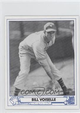1983 TCMA 1944 Play Ball #37 - Bill Voiselle