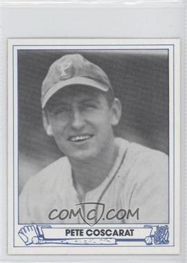 1983 TCMA 1945 Play Ball #33 - Pete Coscarart
