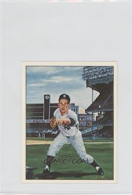 1983 TCMA 50 Years of New York Yankees All Stars #14 - Whitey Ford