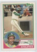 Tony Phillips