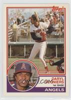 Daryl Sconiers