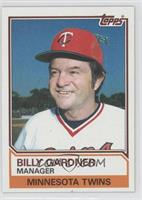 Billy Gardner