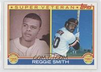 Reggie Smith