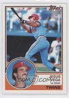 Jesus Vega