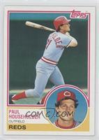 Paul Householder