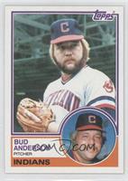 Bud Anderson