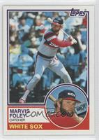 Marv Foley