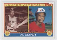 Al Oliver