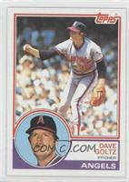 Dave Goltz