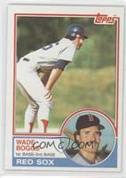 Wade Boggs